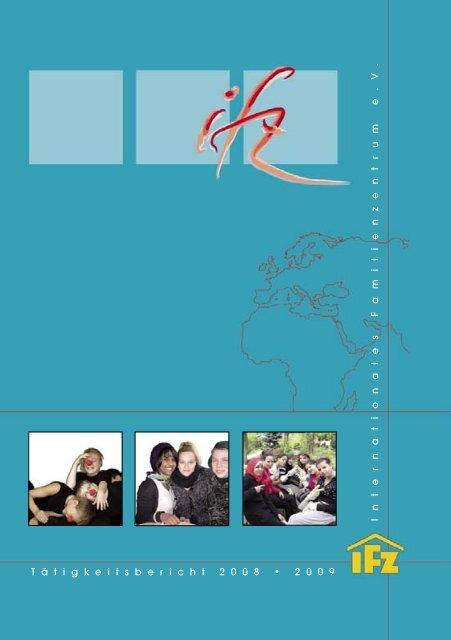 KiTa Rebstockpark - Internationales Familienzentrum eV