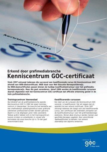 leaflet certificaat-new (Page 1) - GOC