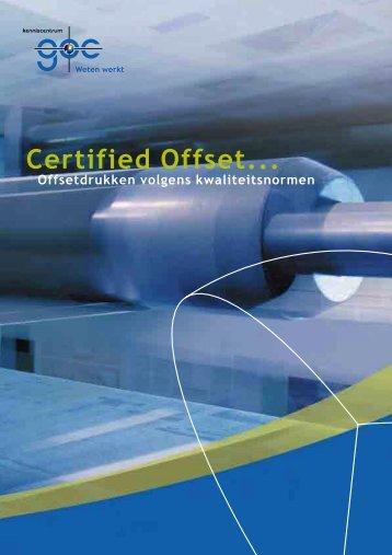 Certified Offset... - GOC