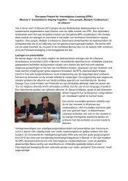 Lees verder - Dominicaans Studiecentrum voor Theologie en ...