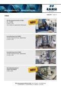 ZEBO NEWS - ZEBO | Zerspanungstechnik Bodensee GmbH - Page 5