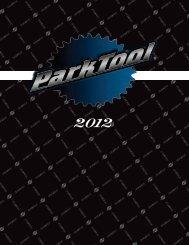 Park Tool Katalog 2012 Teil 1 - Grofa