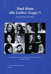 Sind denn alle Ladies/Gaga - Karlsruhe