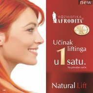 Preuzmi pdf - Kozmetika Afrodita