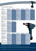 Download detailliertes Datenblatt (PDF) - HS-Technik - Page 4