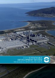 2008 Sustainable Development Review