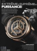The Watches Magazine Mai 2012 - Christophe Claret - Page 2