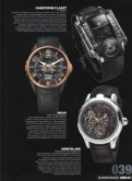 The Watches Magazine Mai 2012 - Christophe Claret - Page 3