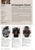 WRISTWATCH ANNUAL 2 - Christophe Claret - Page 2