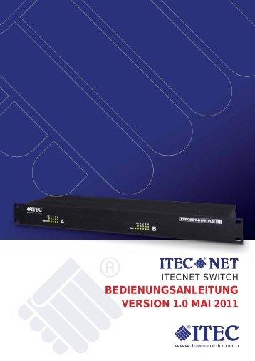 Switch - Itec