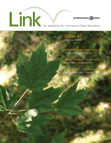 Issue 42 - International Paper