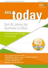 Download ADG today