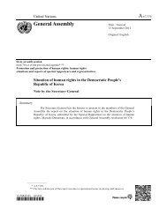 B Criminal Code of the Democratic People's Republic of Korea