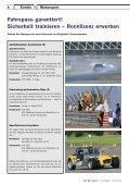 Rennlizenz erwerben - ACS Automobil-Club der Schweiz - Seite 6
