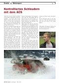 Rennlizenz erwerben - ACS Automobil-Club der Schweiz - Seite 7
