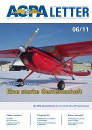 Download als PDF-Datei (4,08 MB) - AOPA - Germany