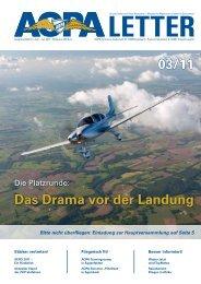 Download als PDF-Datei (3,77 MB) - AOPA - Germany