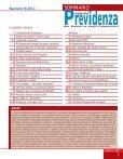 IL GIORNALE DELLA dei Medici e degli Odontoiatri ... - Enpam - Page 3