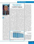 IL GIORNALE DELLA dei Medici e degli Odontoiatri ... - Enpam - Page 5