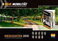 NEUE MOBILITÄT - Bundesverband eMobilität e.V.
