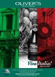 Viva Italia! - Oliver's
