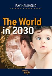 The World in 2030