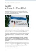 Sichere Inter-Netzwerk Architektur - Bundesamt für Sicherheit in der ... - Seite 6