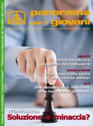 numero 2/2012 - Collegio Universitario Lamaro Pozzani