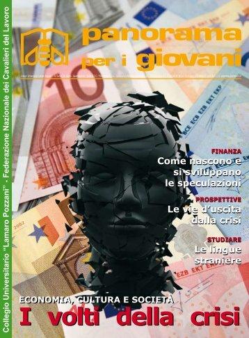 numero 3/2008 - Collegio Universitario Lamaro Pozzani