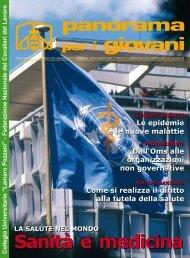 numero 2/2008 - Collegio Universitario Lamaro Pozzani