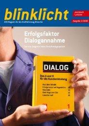 Erfolgsfaktor Dialogannahme - atr.de