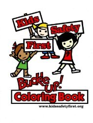 Kids Safety First Coloring Book .pdf
