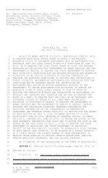 House Bill 999 - Mississippi Legislature
