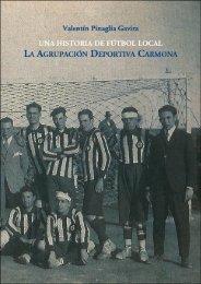 la Agrupación Deportiva Carmona - Ayuntamiento de Carmona