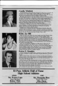 1985 HALI OF FAME HONOREES - Page 2