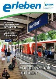 Ausgabe als PDF anzeigen (997 kB) - e-werk Sachsenwald