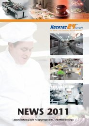 NEWS 2011 - HOCATEC.24 GmbH