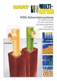 System MULTIkeram - HART Keramik