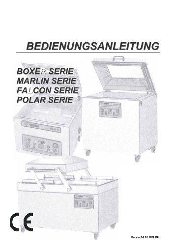 bedienungsanleitung bedienungsanleitung boxerr serie boxer serie ...