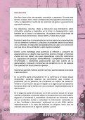 El Género la Edad y los Escenarios de la Violencia Sexual - Page 5