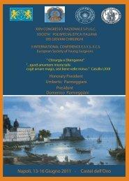Napoli 13-16 Giugno 2011 - Castel dell'Ovo