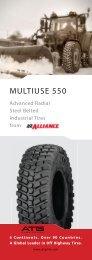 MULTIUSE 550