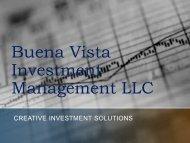 Investment Management LLC
