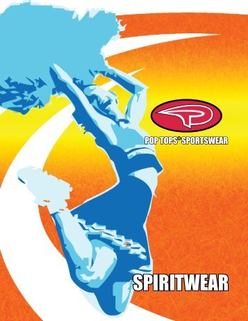 Click Here - Pop Tops® Sportswear
