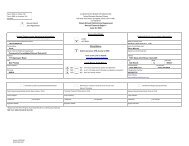 Annual Financial Report – June 30, 2008 - Community Consolidated ...
