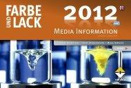 Editorial Programme Editorial Programme & Events - Farbeundlack.de