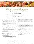 WEDDING & BANQUET - Page 4
