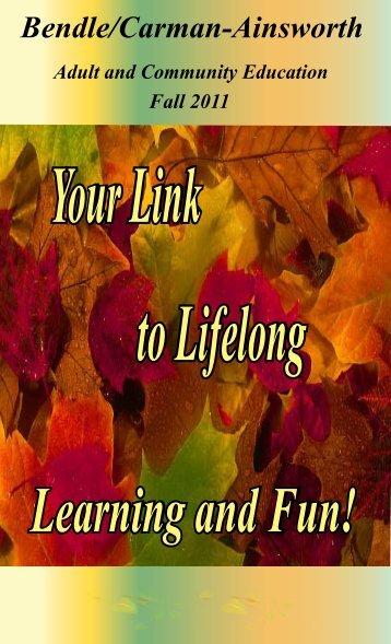 Your Link to Lifelong