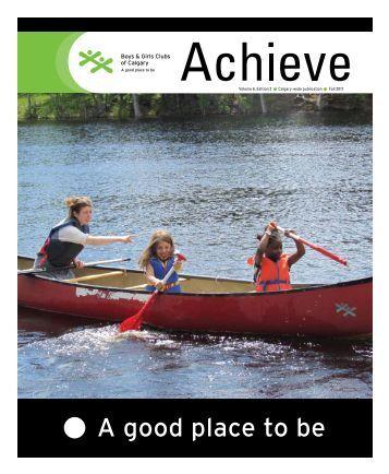 Fall 2011 Volume 6, Edition 2 Calgary-wide publication