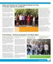 Fall 2011 Volume 6, Edition 2 Calgary-wide publication - Page 3